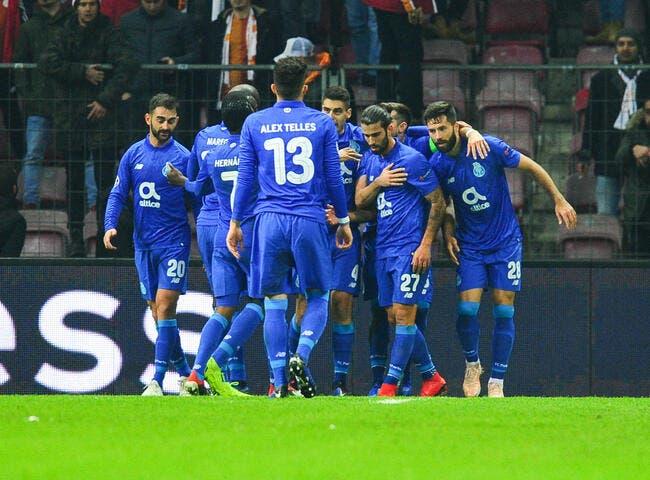 OL: Porto, le pire tirage pour Lyon, Riolo s'explique