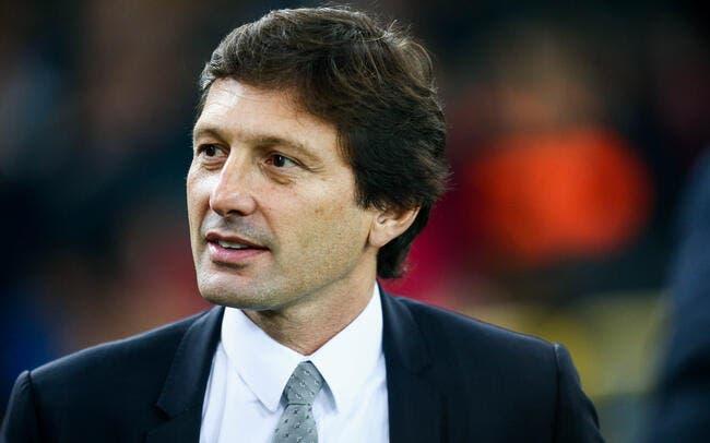 Milan: Plus fort que Rudi Garcia, l'excuse improbable de Leonardo