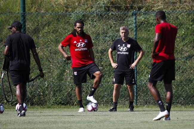 OL : Lyon tâtera le terrain en Espagne pour cartonner en 2019