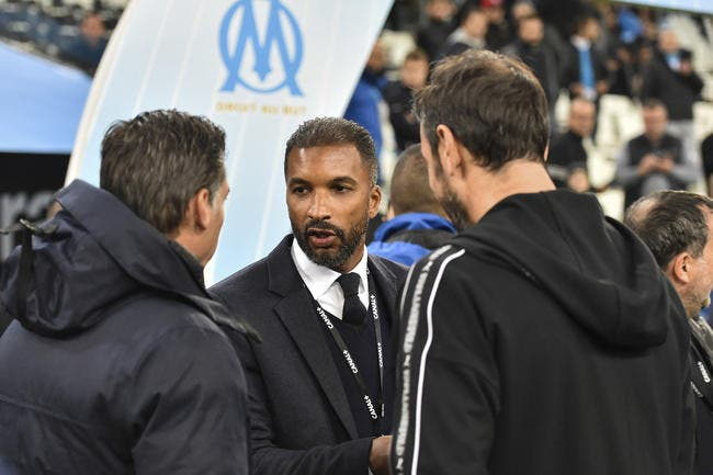OM : Habib Beye trop gentil avec Marseille ? Il riposte