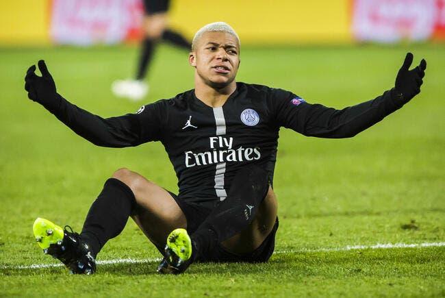 PSG: Mbappé fait du mauvais Neymar, il s'explique