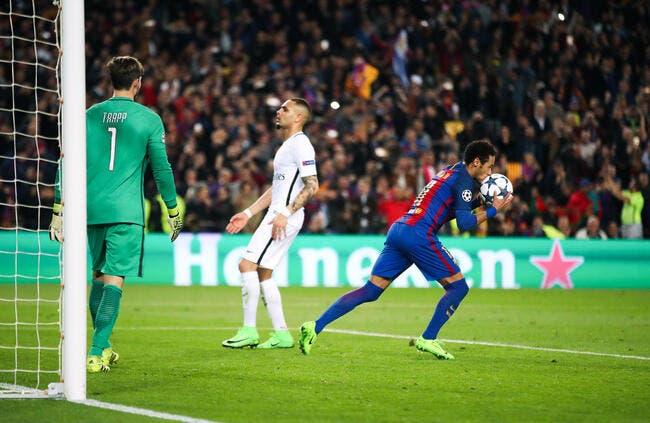 PSG : Paris avait oublié, Neymar remue le couteau dans la plaie