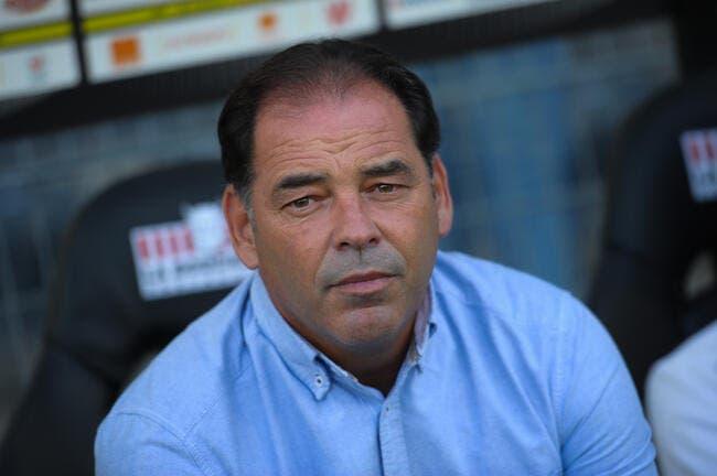 SCO: Lesé par la Ligue, Angers demande des explications