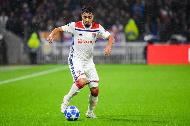 OL : Rafael opéré des adducteurs et absent 3 mois à Lyon !