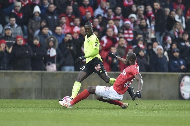 L1 : A dix contre onze, Lille croque Nîmes en patron !