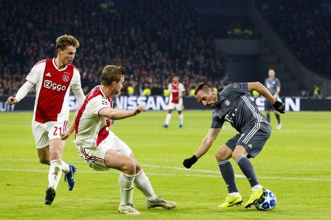 PSG : Paris est en pole, le Barça attaque pour De Jong et De Ligt