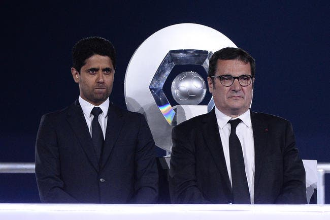 La LFP reprogramme les matches du PSG contre Montpellier et Dijon