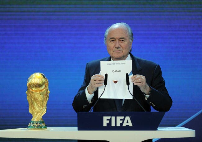 Mondial 2022 : Le Qatar prêt à accueillir un Mondial à 48 !