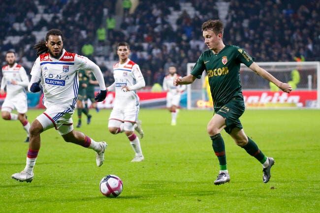 L1 : Golovin suspendu 4 matches, Vieira et Galtier punis !