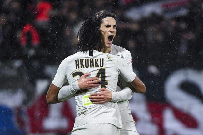 PSG: Paris ne méprise pas le foot français, cette stat le prouve