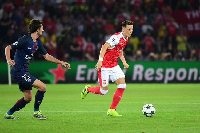 PSG : Un deal incroyable et Rabiot arrive à Arsenal !