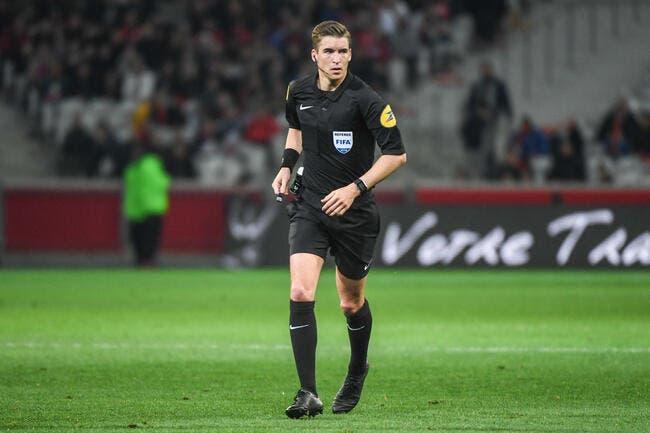 OL : Penalty pour Fékir ? La VAR dit non et Lyon ne digère pas