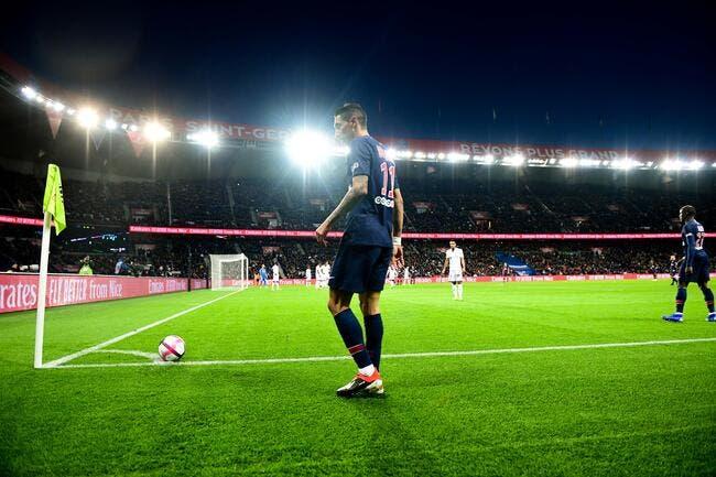 PSG : Il avait salement chambré l'OM, il finit invité au Parc