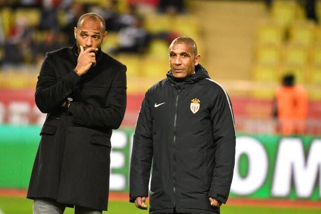 ASM : Thierry Henry déprime déjà, ne lui parlez pas de mercato