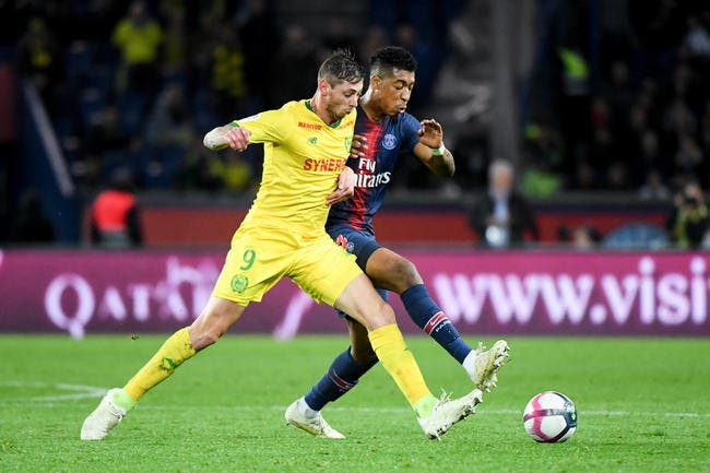 FCN : Kita choque la Premier League avec sa gestion du mercato