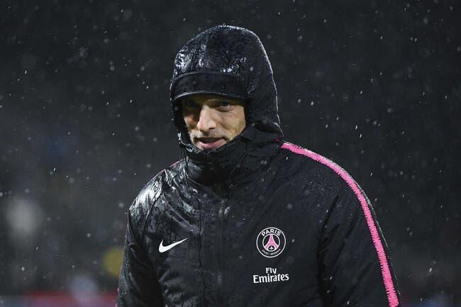 PSG : Manchester United est-il si nul que ça ? Habib Beye répond
