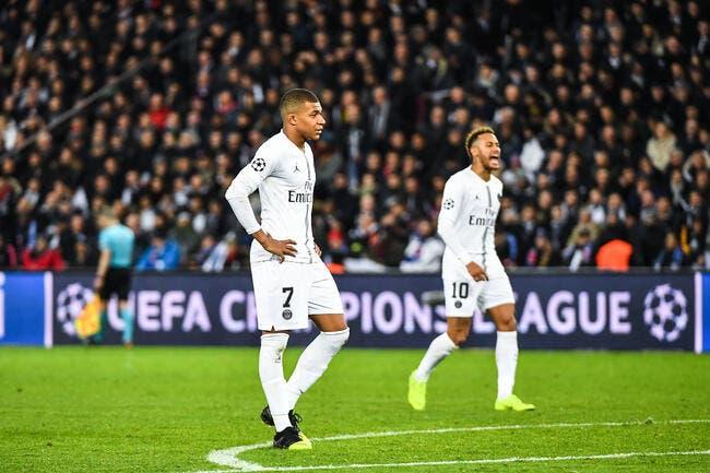 Ligue 1 : L'équipe type du championnat à mi-saison