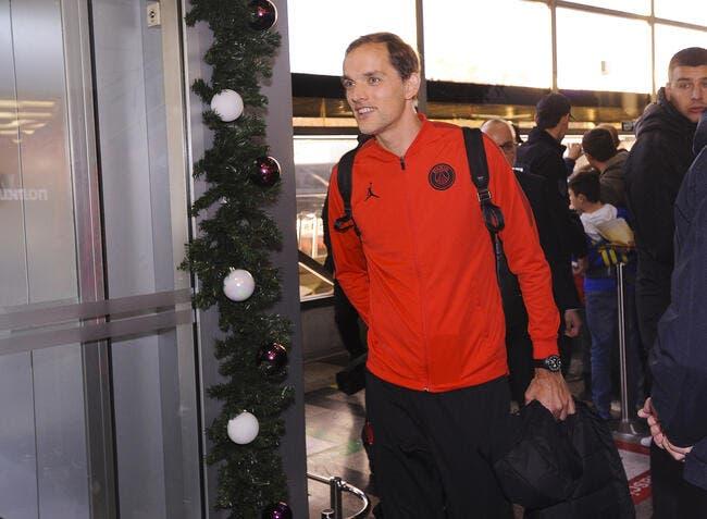 PSG : Les deux points noirs de la saison dévoilés par Denis Balbir