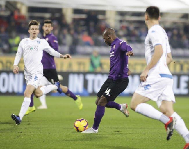 Mercato: Bryan Dabo proposé à la moitié de la L1 !
