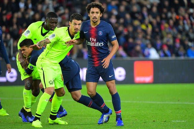 PSG: Lille accuse Paris de fausser le championnat