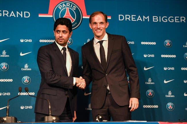 PSG : Paris remercie l'UEFA pour ce chèque XXL avant le mercato !