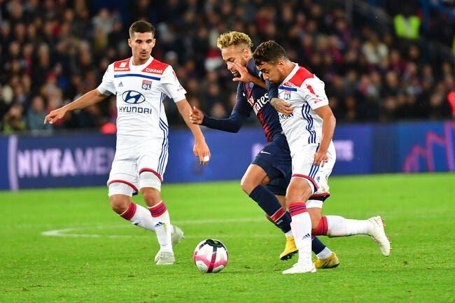 L1: L'Equipe-type de Pierre Ménès, l'OL et le PSG à l'honneur