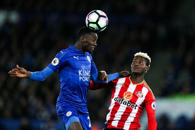 Officiel : Guingamp a convaincu Sunderland, Ndong débarque