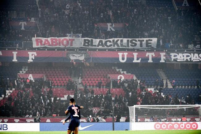 PSG: Rabiot blacklisté, le football marche sur la tête
