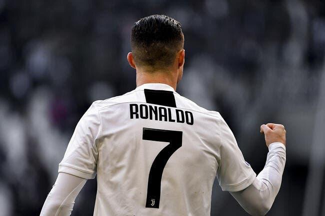 Ita : La Juve savoure son choix gagnant du mercato avec Cristiano Ronaldo