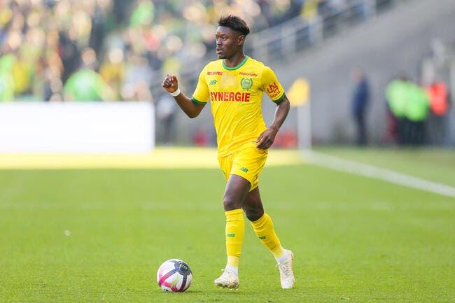Nantes : Un de ses joueurs en garde à vue, Kita nie avoir magouillé une prime
