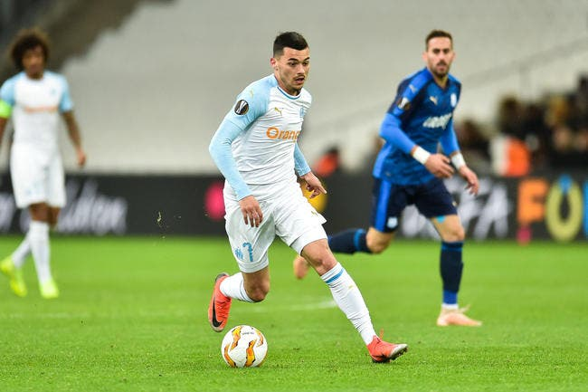 Nemanja Radonjic (OM) prêté au VfB Stuttgart ?