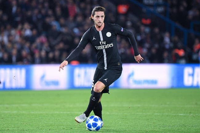 PSG: Barça wants offense PSG, confirms this source
