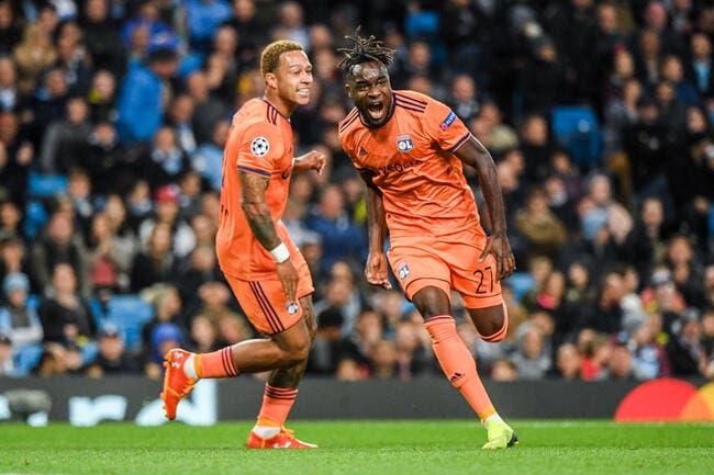 OL : Ce match de Lyon en 2018 est entré dans la légende de l'OL !