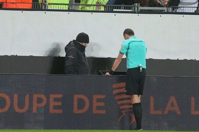 La vidéo dans le football, Pierre Ménès est fan après Rennes-PSG
