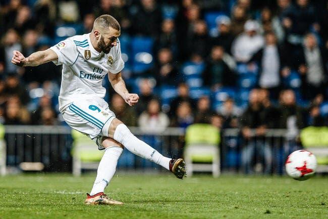 Robert Lewandowski déclare sa flamme au Real Madrid
