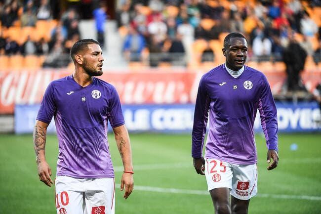 TFC : Toulouse accuse L'Equipe de balancer des faux salaires !