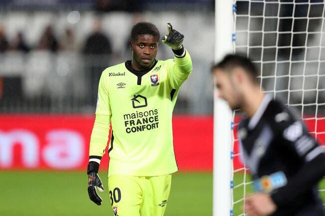 La Panenka manquée de Boulaya élimine Metz — Coupe de France