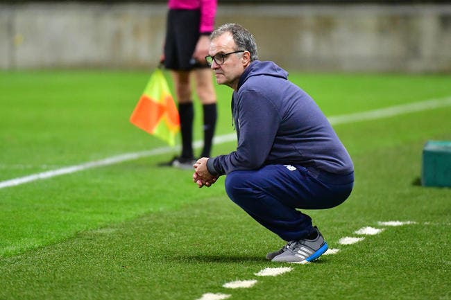 Bielsa, son avocat fait le point — Lille