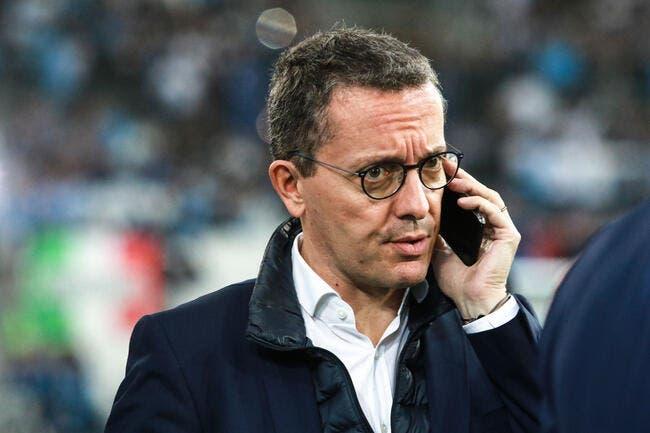 Le nouvel OM refuse des joueurs aux entourages sulfureux — Mercato