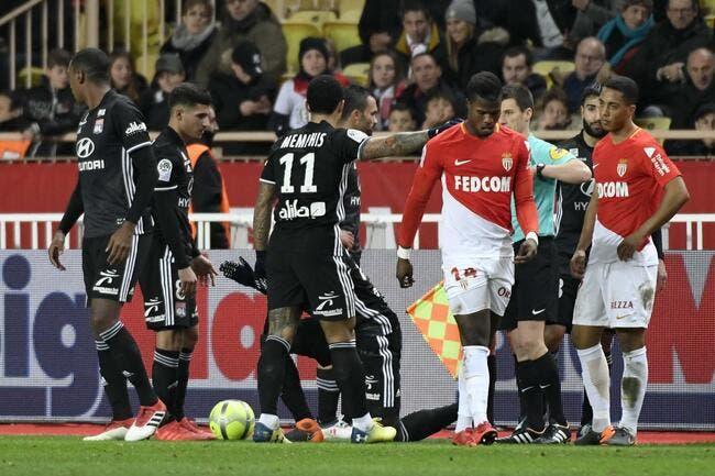 PSG : Mbappé connaitrait sa sanction !