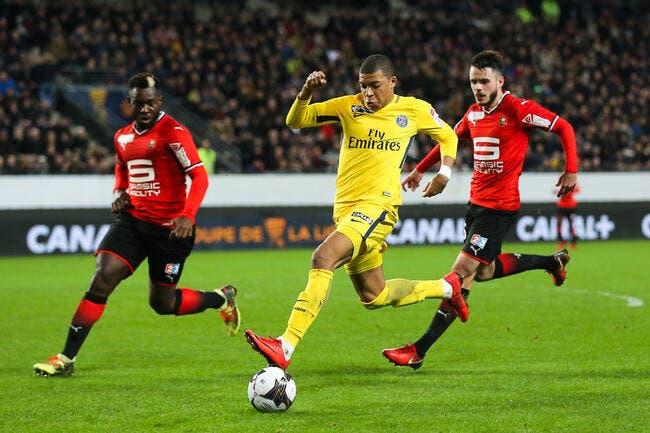 PSG: Pierre Ménès dit pourquoi ce sera Mbappé face au Real