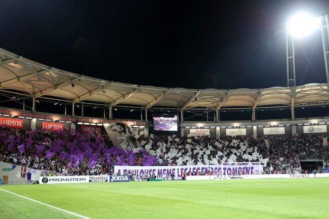 TFC: Des supporters toulousains du PSG ? Mais oui c'est possible