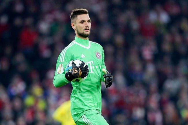Officiel : La doublure de Neuer prolonge au Bayern