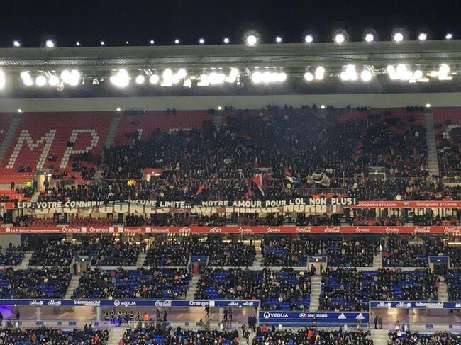 OL-SRFC : Les Bad Gones critiquent la « connerie » de la LFP