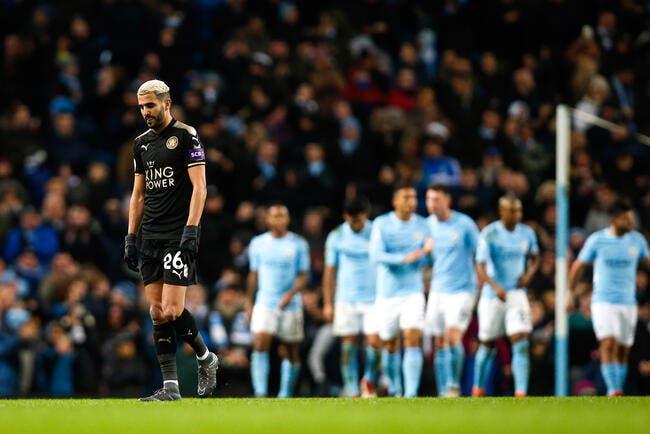 Leicester City : Claude Puel en colère contre Manchester City