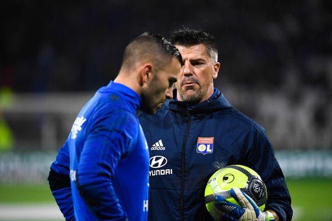 OL: Le plaquage de Riolo, il propose Lopes au XV de France