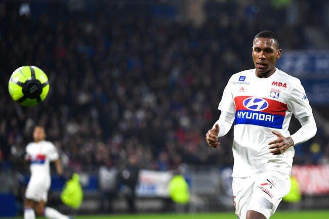 Lyon perd gros face à Rennes
