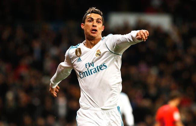 Real : Cristiano Ronaldo dévoile l'atout secret pour sortir le PSG