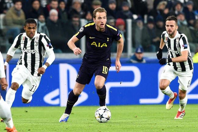 LdC : Man City c'est de la Bâle, la Juventus en ballotage défavorable
