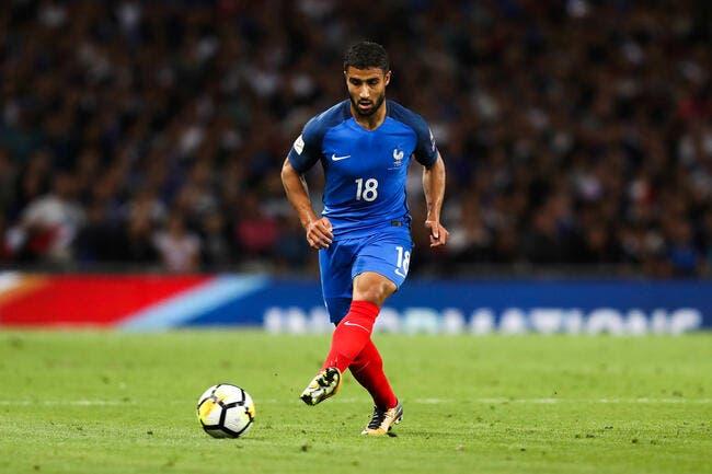 OL : Cet objectif XXL qui obsède Nabil Fekir à Lyon